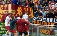 Người cũ Man City lên tiếng, AS Roma thoát hiểm ngoạn mục tại Bologna