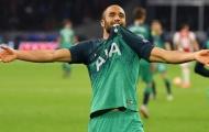 'Người hùng Champions League' sẽ giải quyết bài toán hàng công Man Utd