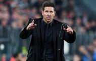 Sau tất cả, Atletico đã sớm 'lộ nguyên hình'?