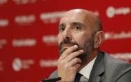 Sếp lớn Sevilla bất ngờ nói 10 từ về Real trong ngày đội nhà bại trận