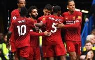 Soán ngôi Man Utd, Liverpool sắp ký HĐ khủng hơn 750 triệu