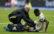 XONG! Solskjaer báo hung tin, 'bi kịch' ập tới với Man Utd