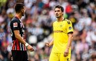 Dortmund nhận thông tin trái chiều về tình hình nhân sự