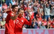 Đội hình tiêu biểu vòng 5 Bundesliga: Lời khẳng định của 'phù thủy nhỏ'