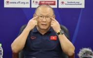 FIFA the Best, thầy Park bầu chọn cho ai?
