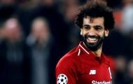 Klopp: 'Chúng tôi đã không nghĩ rằng Salah làm được điều đó'