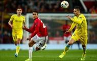 Mason Greenwood - 'ánh sáng nơi cuối đường' của Man Utd