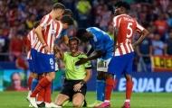 Muốn thoát hiểm, M.U hãy ký hợp đồng với 'quái thú' tuyến giữa La Liga!