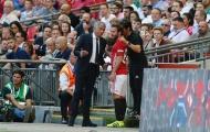 'Khi Mourinho tới Man Utd, gia đình tôi đã lo ngại'