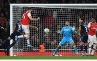 5 điểm nhấn Arsenal 5-0 Nottingham: Ấn tượng Tierney; Phương án B xuất sắc