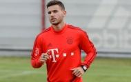 Đề phòng rủi ro, Bayern trao cho Hernandez 1 đặc ân