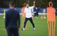 Cầu thủ 'đáng thương' nhất Chelsea chuẩn bị có màn ra mắt mùa giải