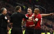 Đội hình tệ hại nhất của tờ Marca: 3 ngôi sao Man Utd góp mặt