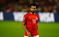 Không được bầu tại FIFA the Best, Salah sắp từ giã tuyển Ai Cập?