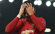Man United không muốn bán Rojo vì... sợ