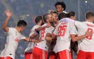 Pjanic tỏa sáng, Juventus nhọc nhằn vượt ải Mario Rigamonti