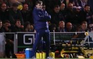 'Pochettino kiểu như đủ rồi, tôi sẽ rời Tottenham'