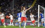 'Siêu quậy' Balotelli trở lại, Brescia vẫn không thể đánh bại Juventus