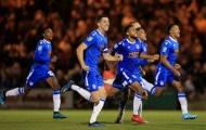 Thắng sốc Tottenham, CLB League Two sẽ tái hiện 'truyện cổ tích' 7 năm trước?