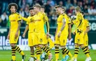 Tiếp tục sảy chân, chuyện gì đang xảy ra với Dortmund?