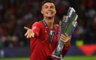 UEFA Nations League thay đổi, Ronaldo và BĐN không dễ giữ lại cúp