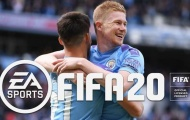 10 ngôi sao Premier League đỉnh nhất trong FIFA 20