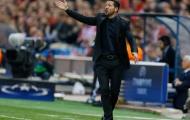 Atletico bảo vệ đến cùng 1 cái tên để sẵn sàng 'gieo hận' cho Real