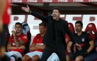 Atletico thắng trận, Simeone phấn khởi lên tiếng ca ngợi 1 cái tên