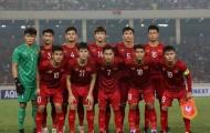 CHÍNH THỨC: Xác định 3 đối thủ của U23 Việt Nam tại VCK U23 châu Á 2020