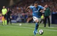 Đấu SPAL, Juventus nhận 'tin dữ' nơi hàng thủ