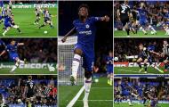 Đội hình B bùng nổ, Chelsea 'hủy diệt' đối thủ trên sân nhà