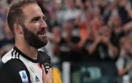 Được Sarri trọng dụng, Higuain vẫn lên kế hoạch rời Juventus
