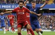 FIFA giải thích việc Salah 'mất phiếu bầu'