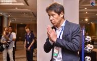 HLV Akira Nishino: 'Thái Lan sẽ dốc toàn lực giành vé dự Olympic 2020'