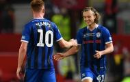 Đây! Man Utd có thể đã nhận bàn thua 'đặc biệt' nhất mùa giải 2019/20