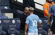 Man City thăng hoa, Pep Guardiola vẫn chưa thể vội mừng
