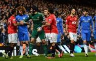 Nhìn lại 'drama' kinh điển 9 bàn thắng của Chelsea - M.U tại League Cup