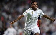 Những đôi chân Samba rực sáng, Real Madrid thâu tóm ngôi đầu BXH La Liga