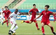 Nội soi sức mạnh 3 đối thủ của U23 Việt Nam tại VCK U23 châu Á 2020