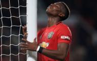 Paul Pogba tái xuất, Man United nghẹt thở đi tiếp sau loạt penalty