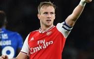Sao Arsenal tiết lộ cách Emery chọn ra đội trưởng