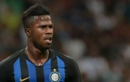Tăng cường hàng công, AC Milan nhắm cựu sao Inter Milan