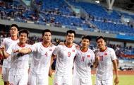 Thấy gì từ kết quả bốc thăm VCK U23 châu Á 2020?
