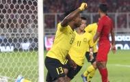 Át chủ bài Sumareh: Malaysia đã 'lột xác' mạnh mẽ so với AFF Cup 2018