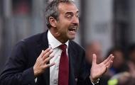 Đấu 5 trận, thua 3 trận, HLV AC Milan vẫn nói cứng