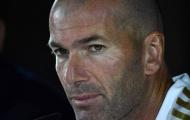 Đấu Atletico, HLV Zidane nói 1 điều về Hazard khiến CĐV Real 'sướng rơn'