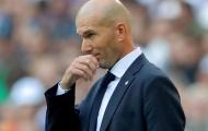 Đấu Atletico, Zidane nhất quyết không để cái tên này ra sân