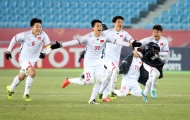 Đây, 3 lý do để lạc quan về U23 Việt Nam tại giải châu Á