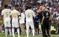 Đây, 'quái thú' này sẽ quyết định thành bại của Real ở derby Madrid!