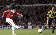Tròn 15 năm, một huyền thoại Man Utd ra mắt OTF bằng cú hattrick khi mới 18 tuổi